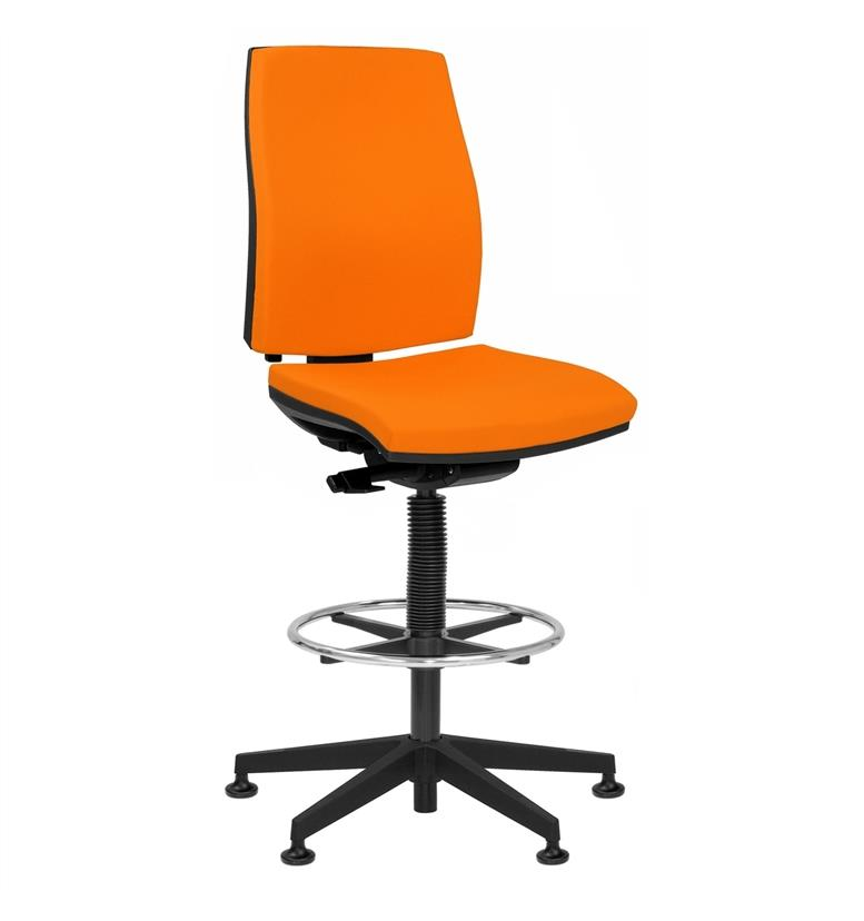Upholstered desk chair the best 28 images of upholstered office chairs amazing upholstered - Armless office chairs uk ...