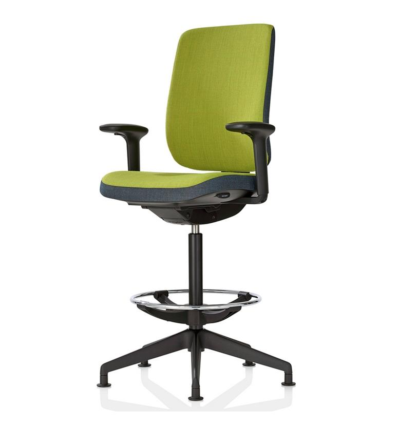 Orangebox Seren Counter Height Chair Seren