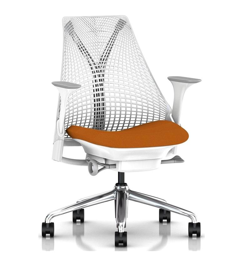 Herman Miller Sayl Office Chair Amber Office Chairs Uk