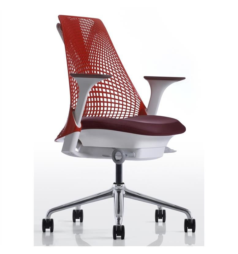 Herman Miller Sayl Coloured Suspension Back Office Chair