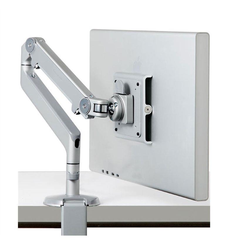 Humanscale M2 Monitor Arm Silver