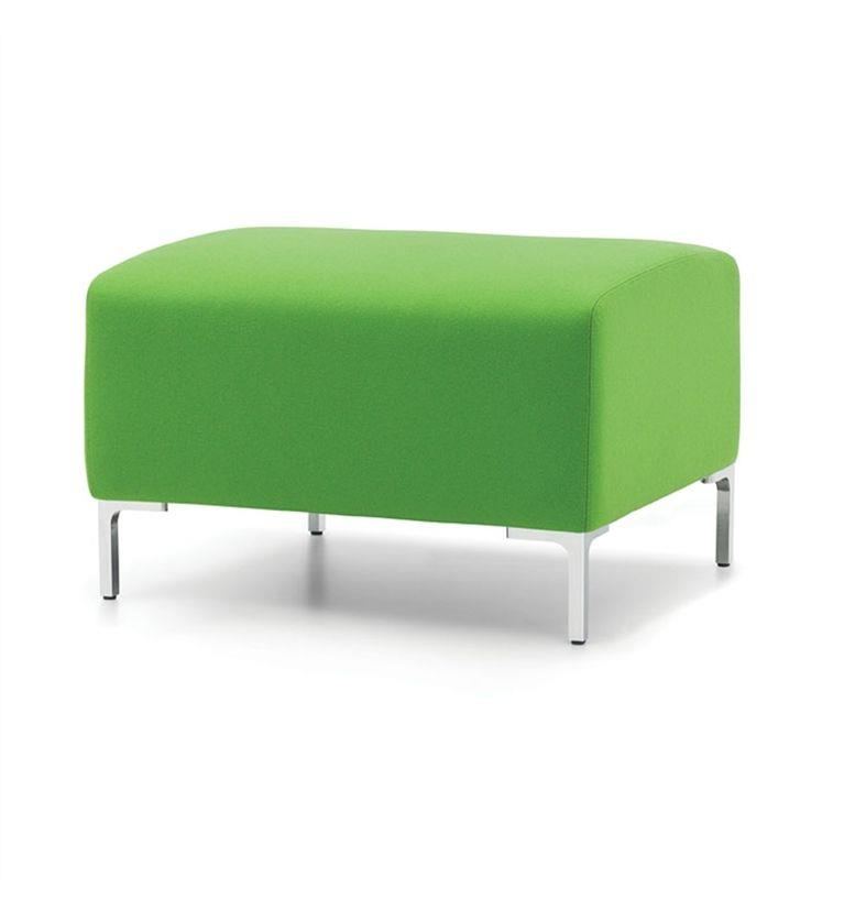 Komac Raft Single Seater Bench No Back No Arms