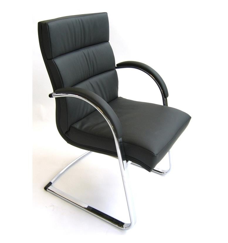 Hands Orion Soft Cantilever Meeting Chair