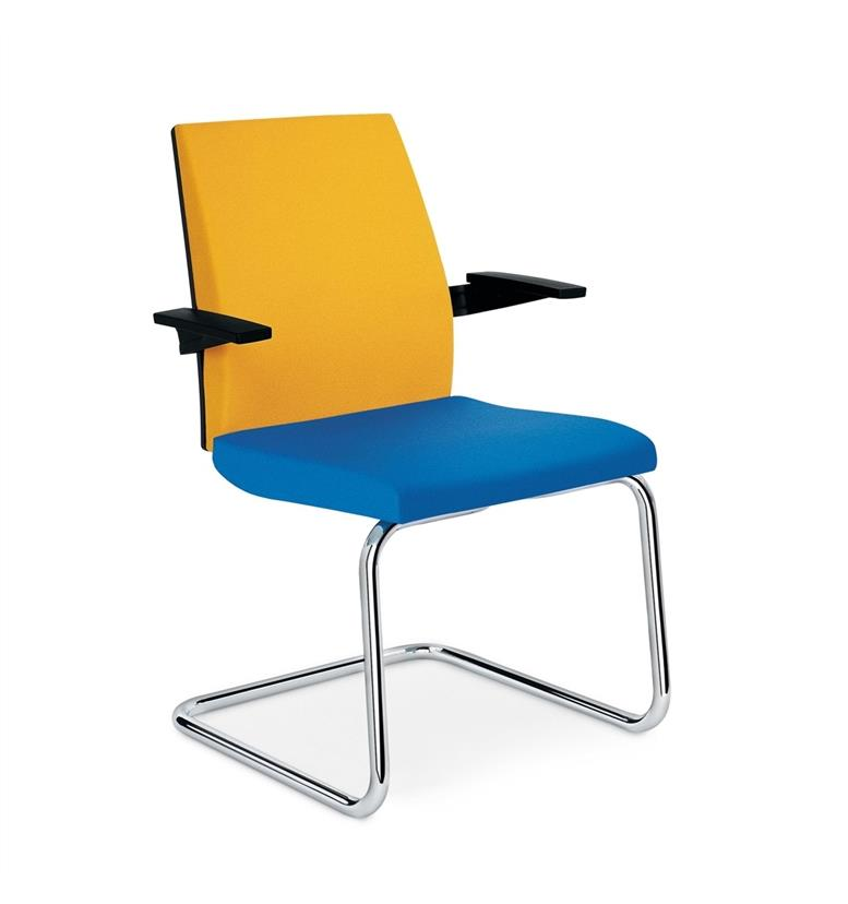 Sedus Yeah! Cantilever Visitor Chair