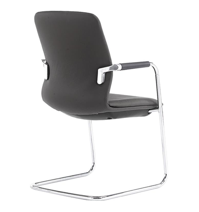 Senator Symmetry Cantilever Visitor Chair Mid Back