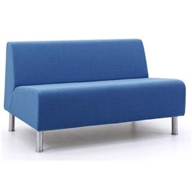 Verco Bradley Double Bench no Arms