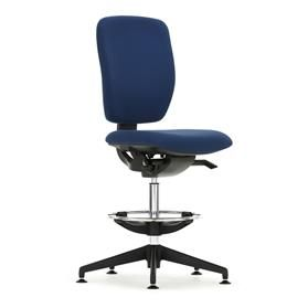 Senator Dash Draughtsman Counter Chair