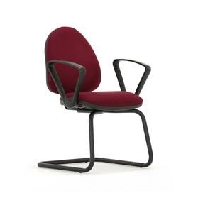 Mercury M20VA Visitor chair with arms