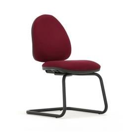Mercury M20V Visitor chair - no arms