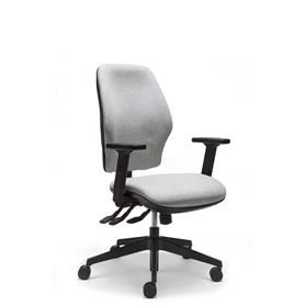 Torasen Orthopaedica 200Series Mid Back Task Chair