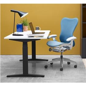 Herman Miller Ratio Height Adjustable Desk