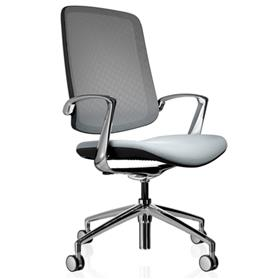 Boss Design Trinetic Dynamic Office Task Chair
