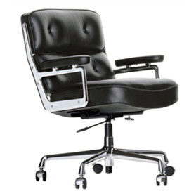 Vitra Eames Lobby Chair ES 104 Office Chairs UK