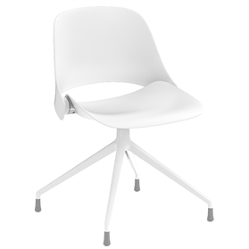 Humanscale Trea Four-Star Base Multipurpose Chair