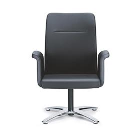 Girsberger Topic Swivel Conference Chair