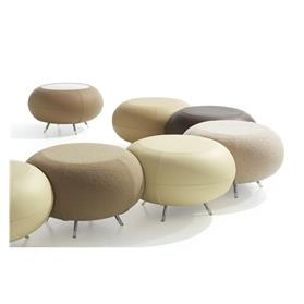 Allermuir Pebble Chairs