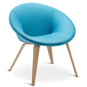 Connection Austen Upholstered Tub Chair