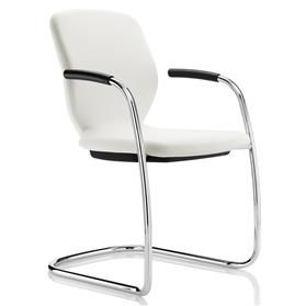 Boss Lily Cantilever Visitor Chair