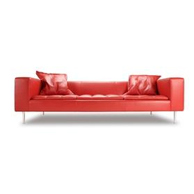 Boss Design Fairfax Three Seat Sofa 2