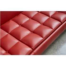 Boss Design Fairfax Three Seat Sofa Detail Close Up