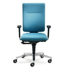 Dauphin InTouch High Back Office Chair