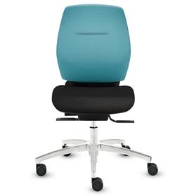Dauphin Shape Comfort XT Medium Back Office Chair