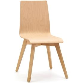Edge Design Björn Wooden Chair