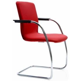 Orangebox Go Cantilever Office Meeting Chair