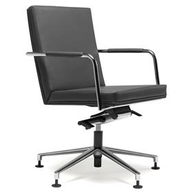 Hands Precept Swivel Conference Meeting Chair