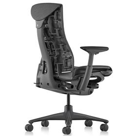Herman Miller Embody Mercer Rear
