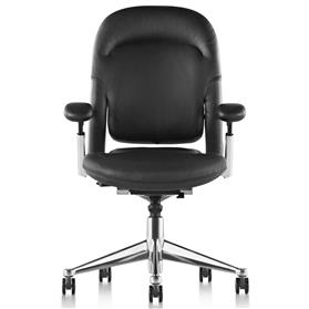 Herman Miler Equa 2 Leather Chair