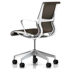 Herman Miller Setu Task Chair Java Back