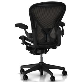 Herman Miller Aeron Rear Size C Small