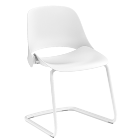 Humanscale Trea Cantilever Multipurpose Chair