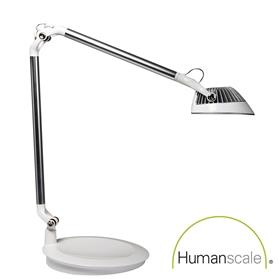Humanscale Element Vision LED Desk Light