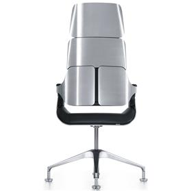 interstuhl silver 191s high back conference chair office chairs uk. Black Bedroom Furniture Sets. Home Design Ideas