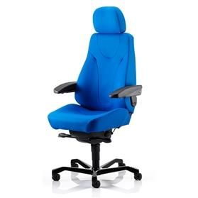 KAB Director Heavy Duty Office Chair