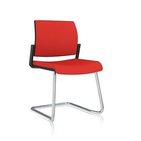 Edge Design Kind Meeting Chair - Cantilever