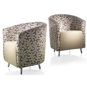 Orangebox Abbey Tub Chair Group