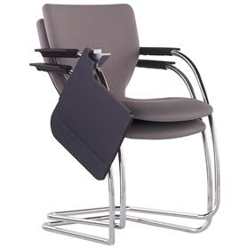 Orangebox X10 Stacking Cantilever Armchair  Stacked