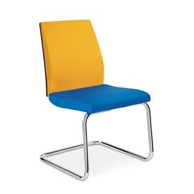 Sedus Yeah! Cantilever Visitor Chair No Arms
