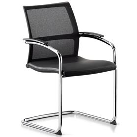 Sedus Open Up Cantilever Meeting Chair