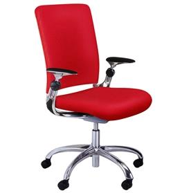 Verco V Smart High Back Office Chair with Arms