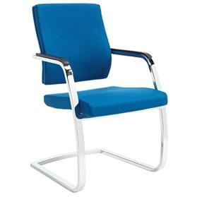 Verco Vibe Cantilever Visitor Chair