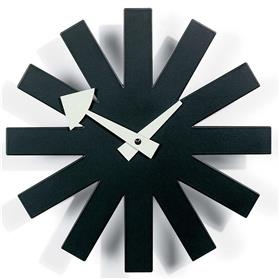 Vitra George Nelson Asterisk Clock 20125201
