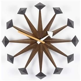 Vitra George Nelson Polygon Clock 20161801