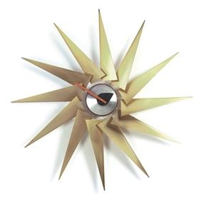 Vitra George Nelson Turbine Clock 20125501