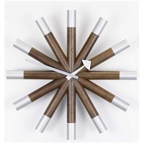 Vitra George Nelson Wheel Clock 20161901
