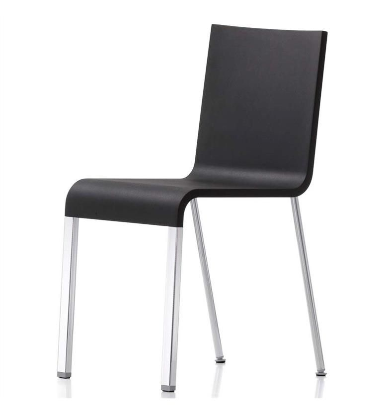 vitra maarten van severen 03 chair office chairs uk. Black Bedroom Furniture Sets. Home Design Ideas