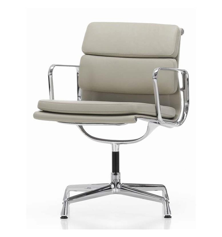 vitra eames soft pad conference chair ea208 office chairs uk. Black Bedroom Furniture Sets. Home Design Ideas